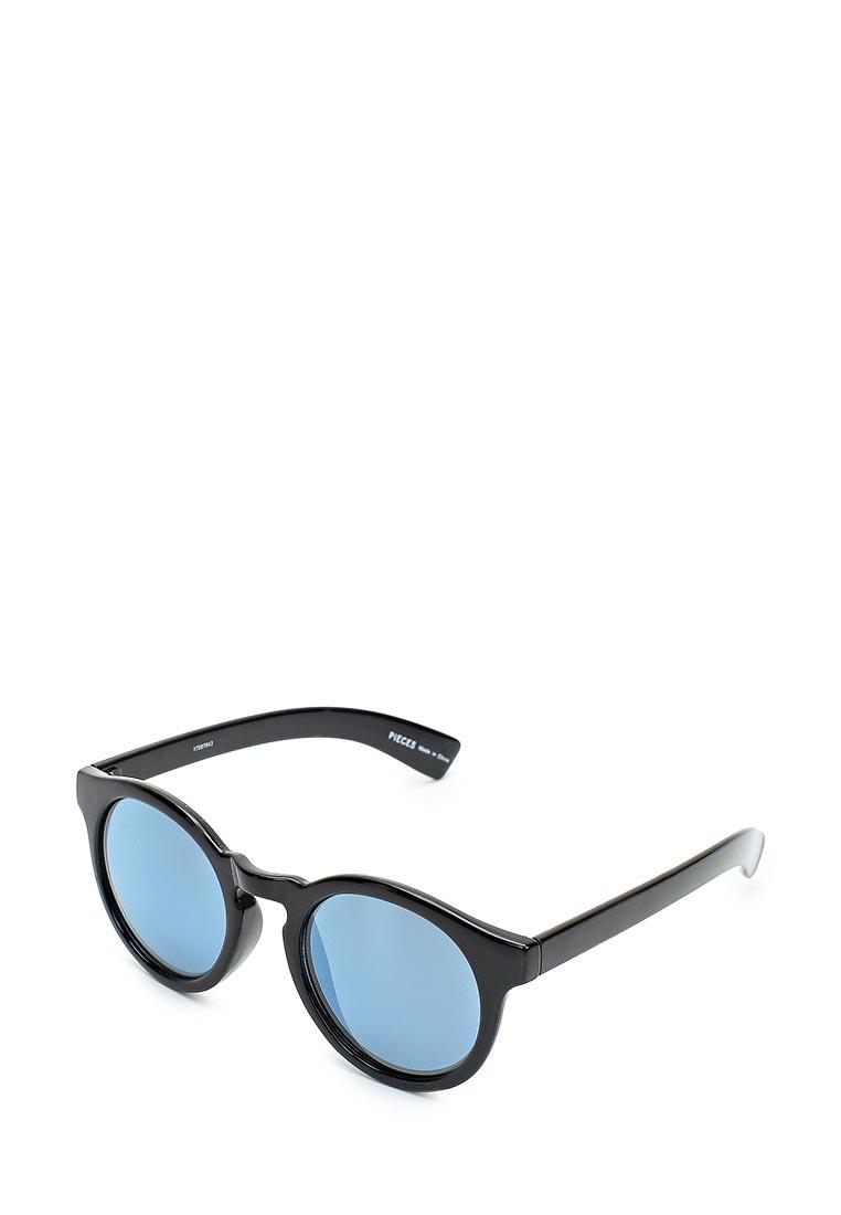 Женские солнцезащитные очки Pieces 17087843