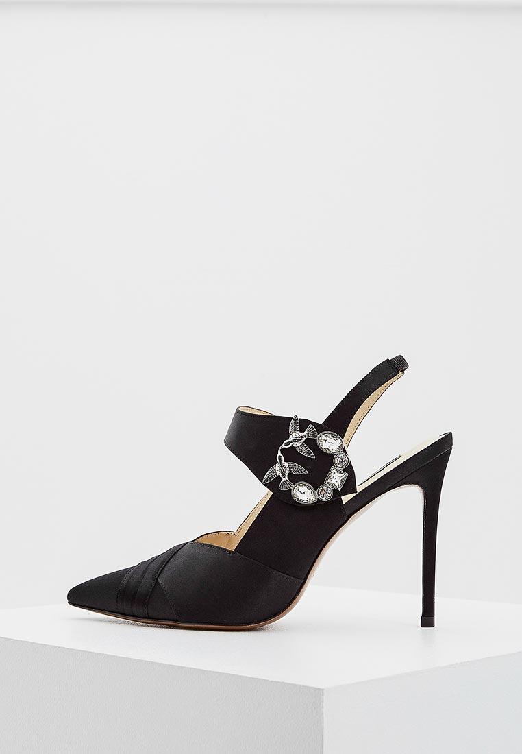 Женские туфли Pinko (Пинко) 1p215k-y4kx