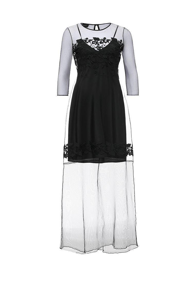 Платье-макси Pinko (Пинко) 1B11QM-5913