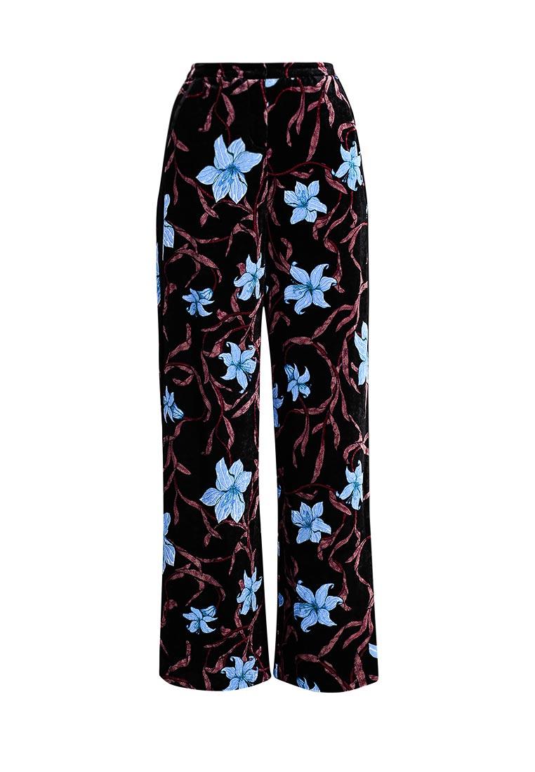 Женские широкие и расклешенные брюки Pinko (Пинко) 1B11WD-6135