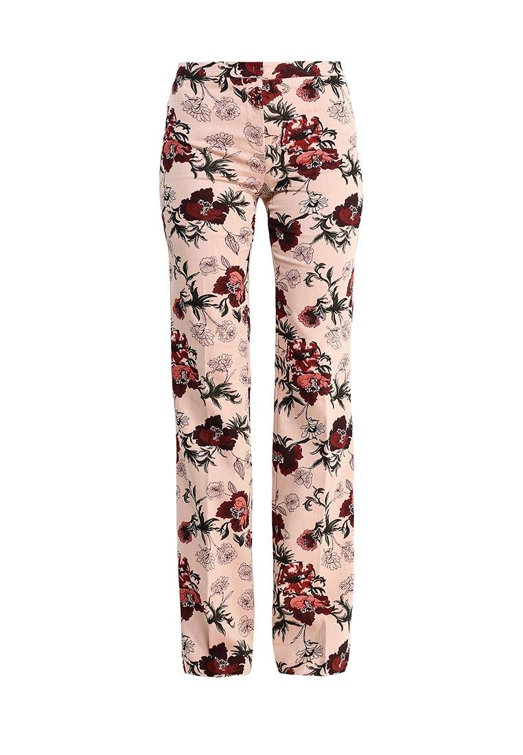Женские широкие и расклешенные брюки Pinko (Пинко) 1B121A-6134