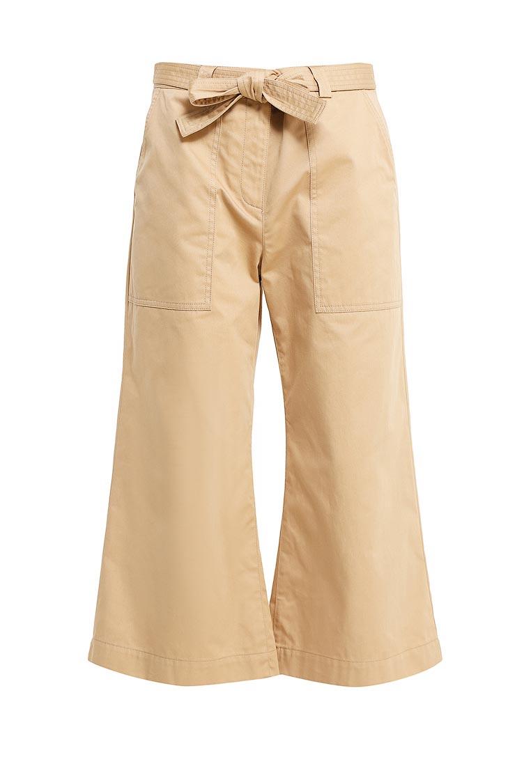 Женские широкие и расклешенные брюки Pinko (Пинко) 1B12G1-6386