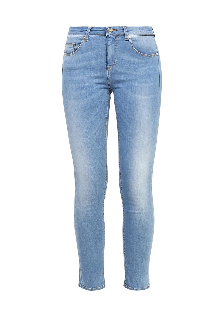 Зауженные джинсы Pinko (Пинко) 10806 A11XF