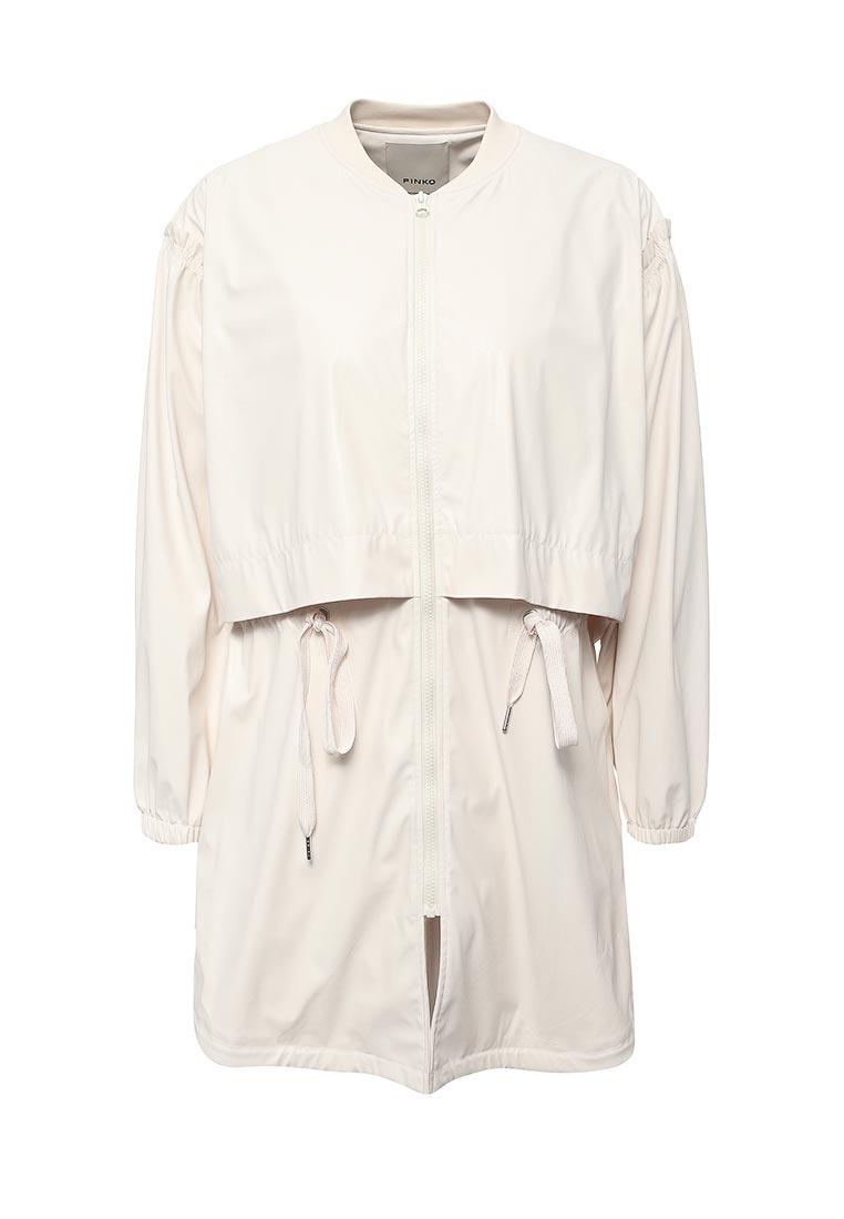 Кожаная куртка Pinko (Пинко) 1G128V-Y2X8