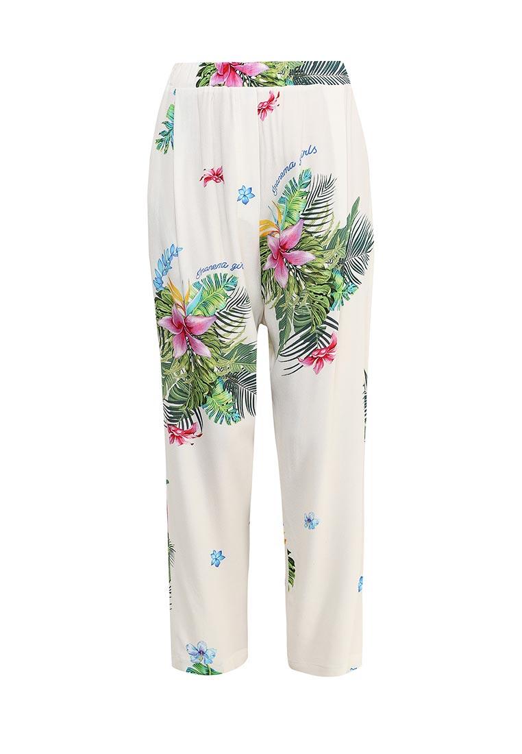 Женские широкие и расклешенные брюки Pinko (Пинко) 1G12D8-Y320