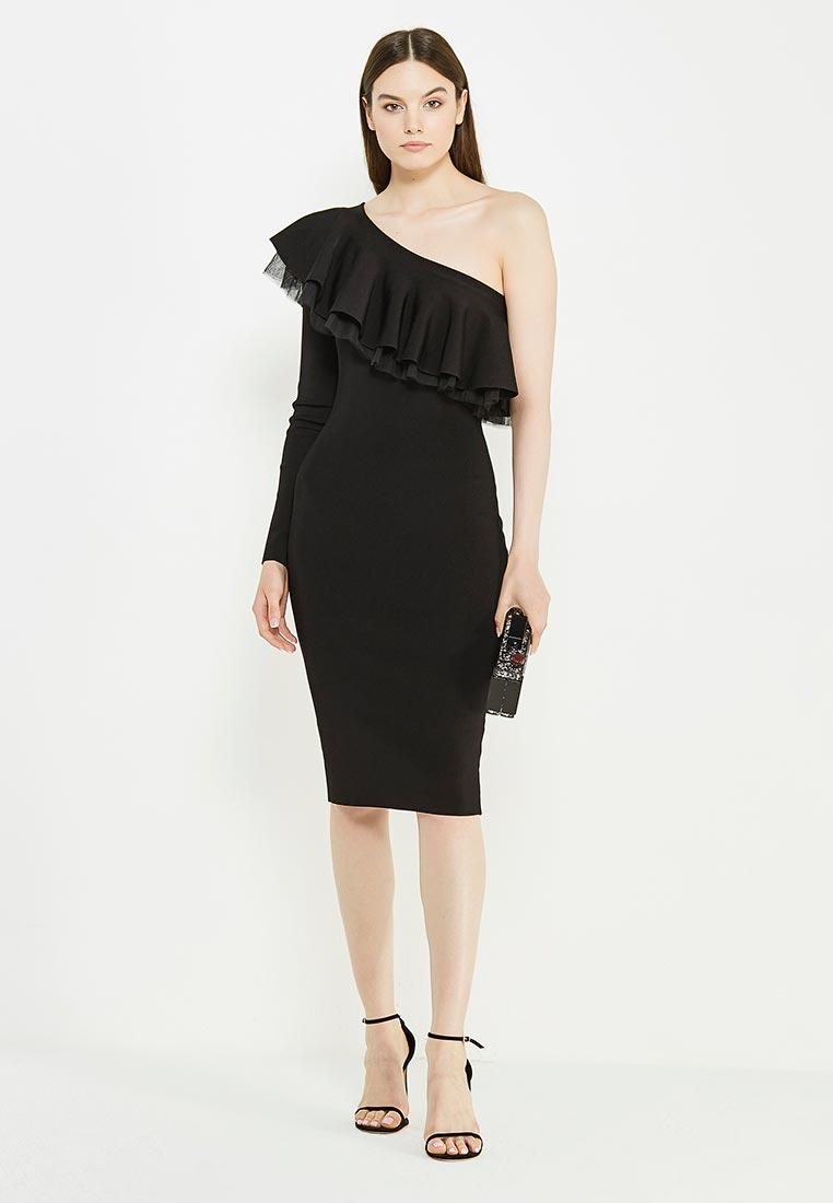 Вечернее / коктейльное платье Pinko (Пинко) 1B12PQ-Y3L4