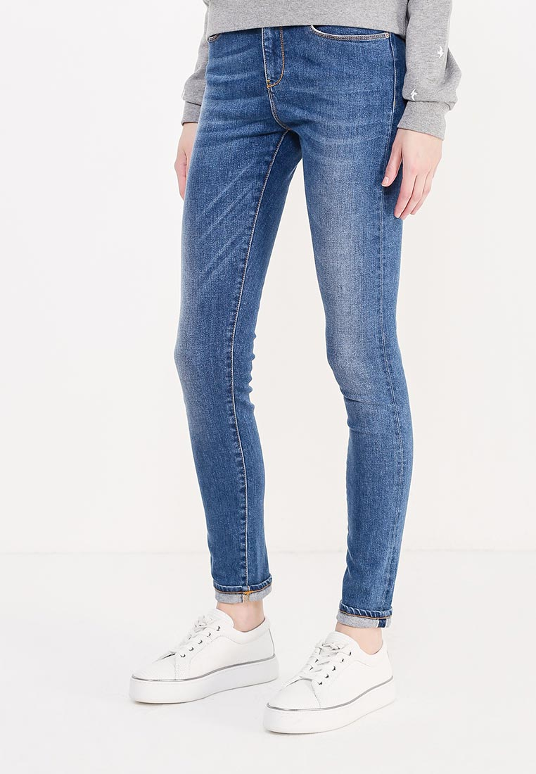 Зауженные джинсы Pinko (Пинко) 1J107R-Y41H