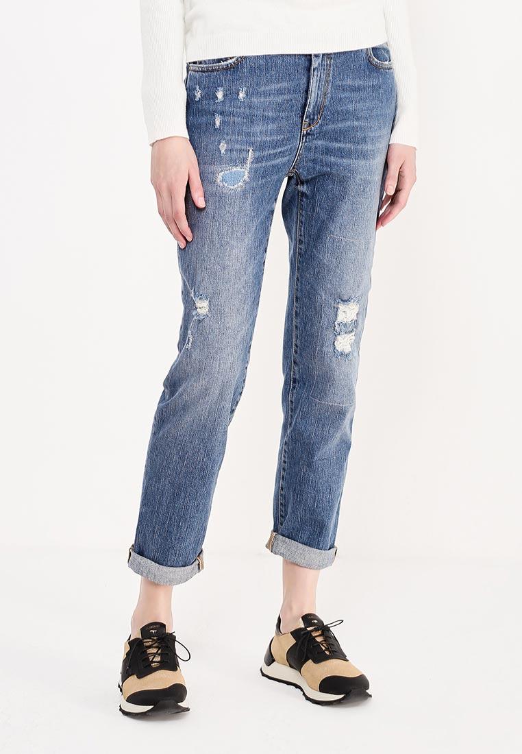 Зауженные джинсы Pinko (Пинко) 1J106Y-Y3ZE