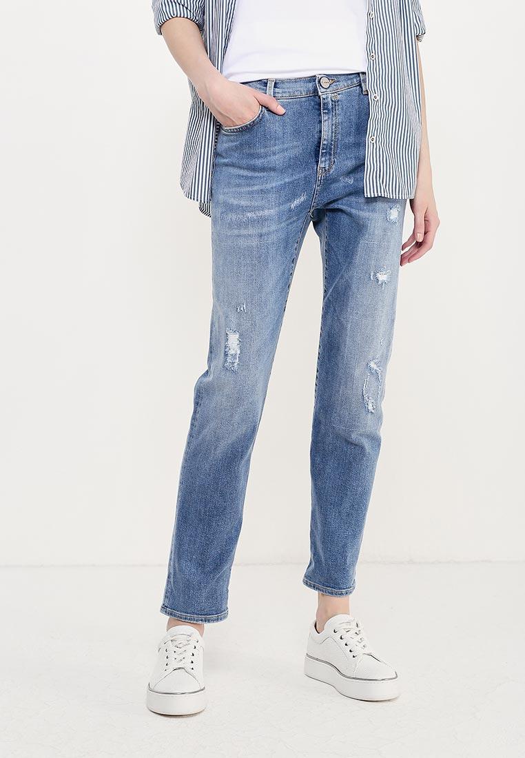 Зауженные джинсы Pinko (Пинко) 1J107T-Y41H