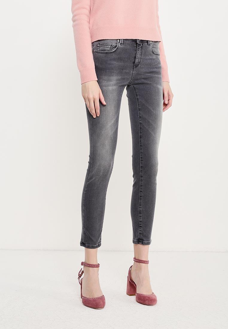 Зауженные джинсы Pinko (Пинко) 1J107L-Y417