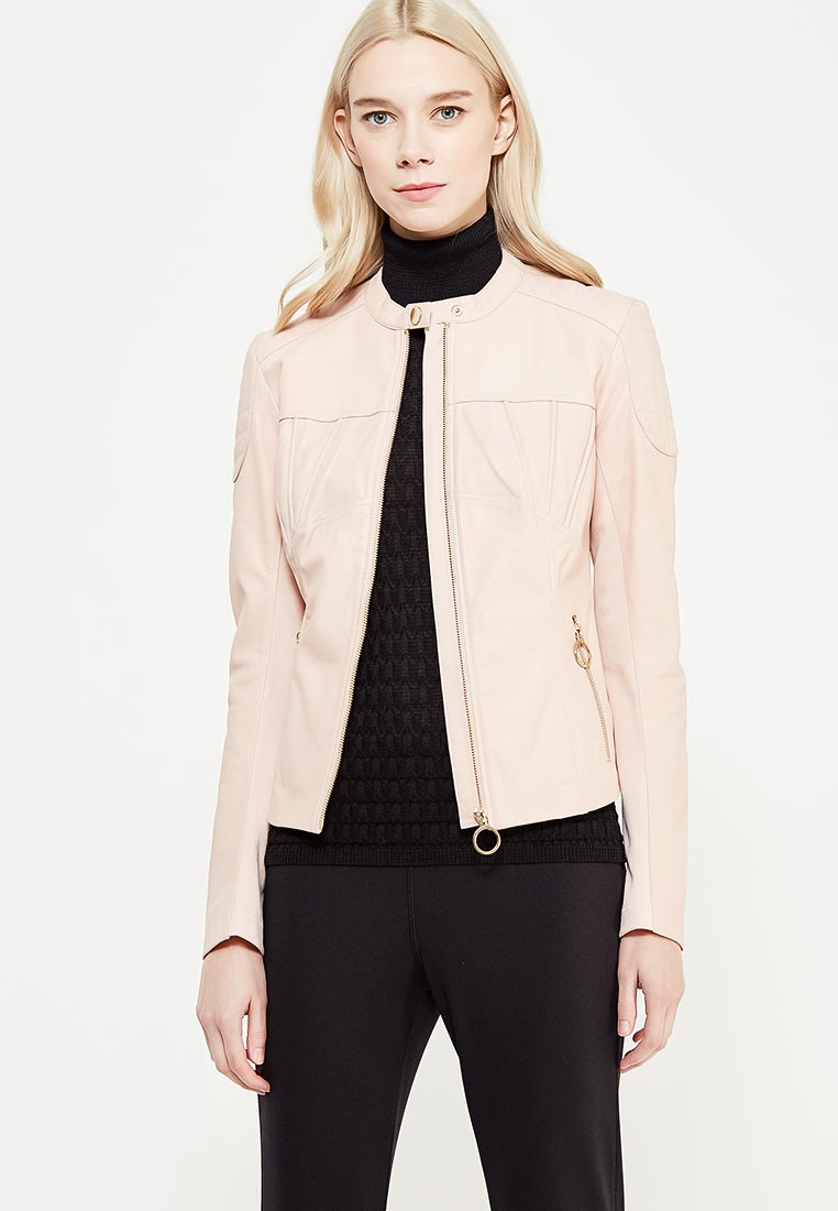 Кожаная куртка Pinko (Пинко) 1G12RG-Y2YD