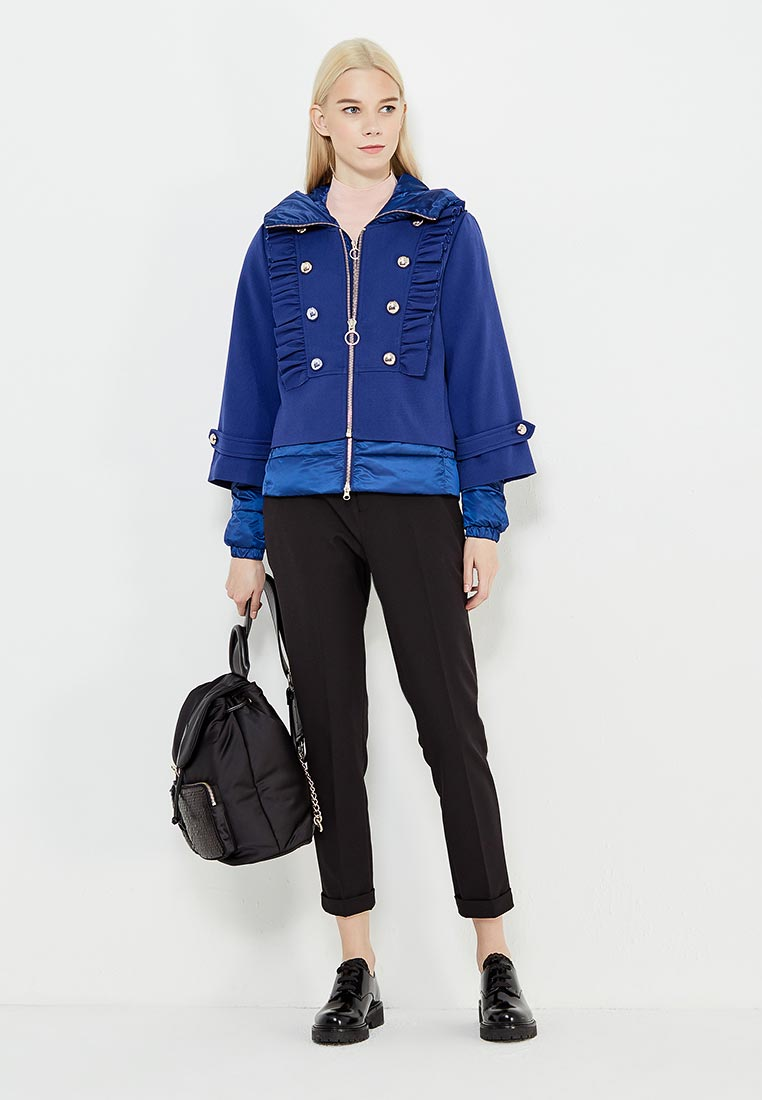 Женские пальто Pinko (Пинко) 1G12PZ-Y3KX