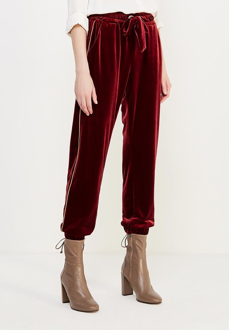 Женские зауженные брюки Pinko (Пинко) 1G12TL-6538