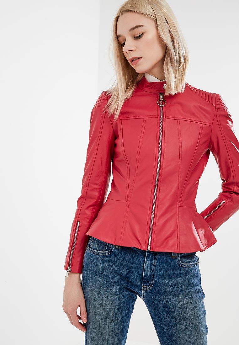 Кожаная куртка Pinko (Пинко) 1G12ZE-Y49M