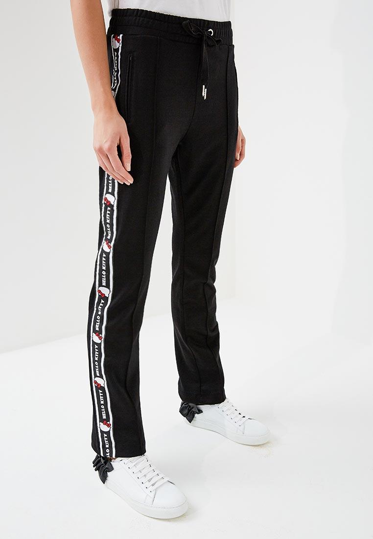 Женские спортивные брюки Pinko (Пинко) 1K100K-6198