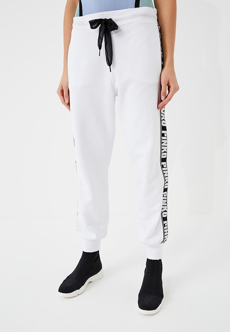 Женские спортивные брюки Pinko (Пинко) 1G138L-Y49T