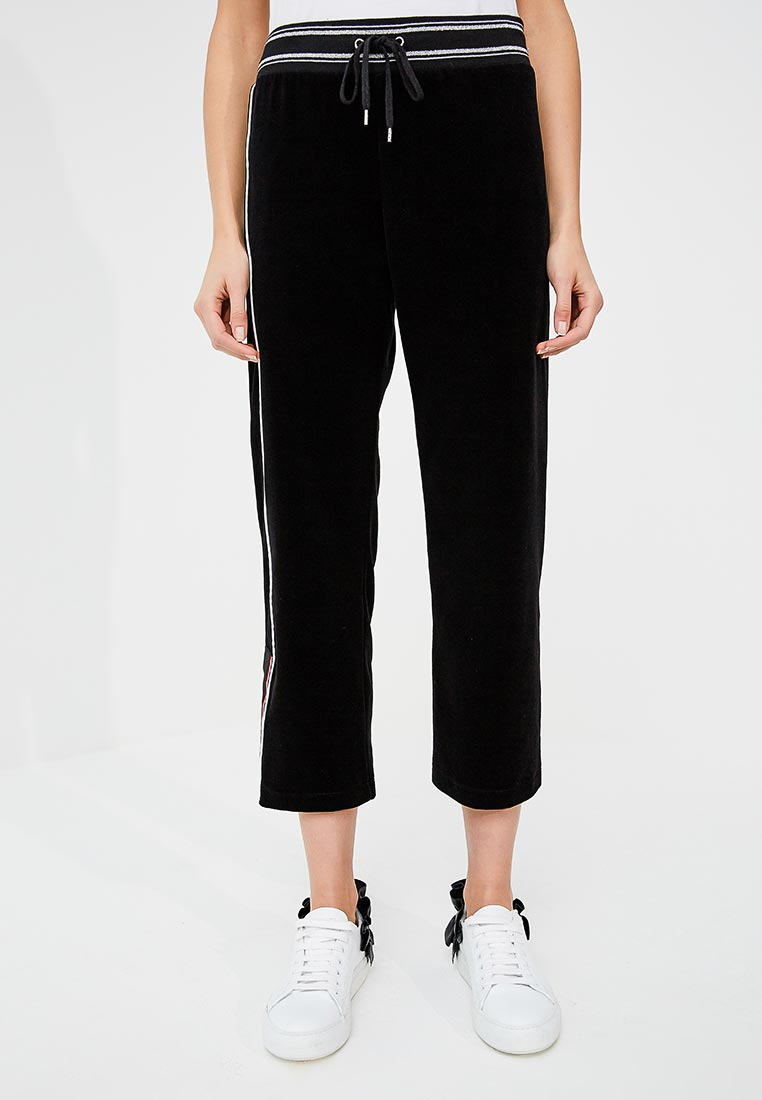 Женские спортивные брюки Pinko (Пинко) 1G136Z-Y4BH