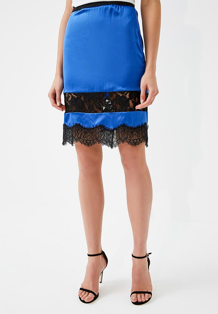 Прямая юбка Pinko (Пинко) 1G12WQ-Y443