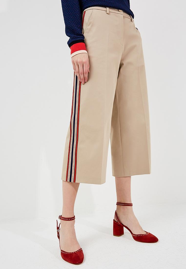 Женские широкие и расклешенные брюки Pinko (Пинко) 1G132V-5313
