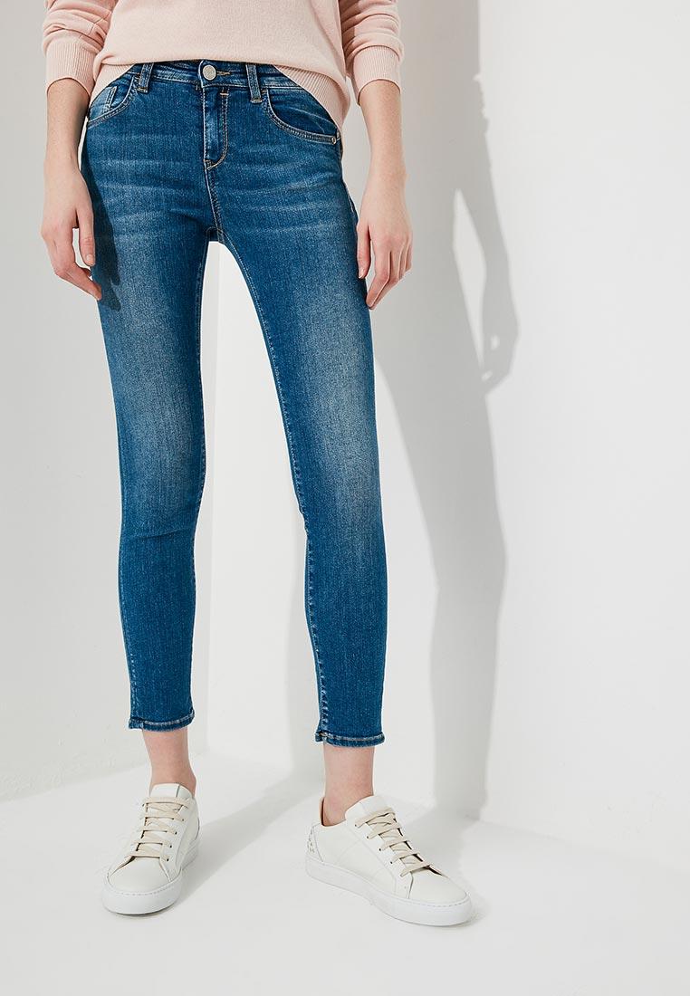 Зауженные джинсы Pinko (Пинко) 1G138Y-Y4EJ