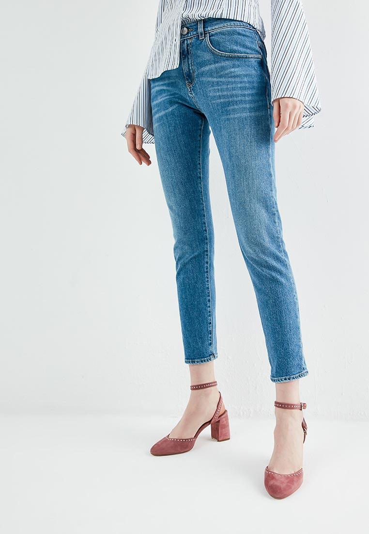 Прямые джинсы Pinko (Пинко) 1G1382-Y4EM