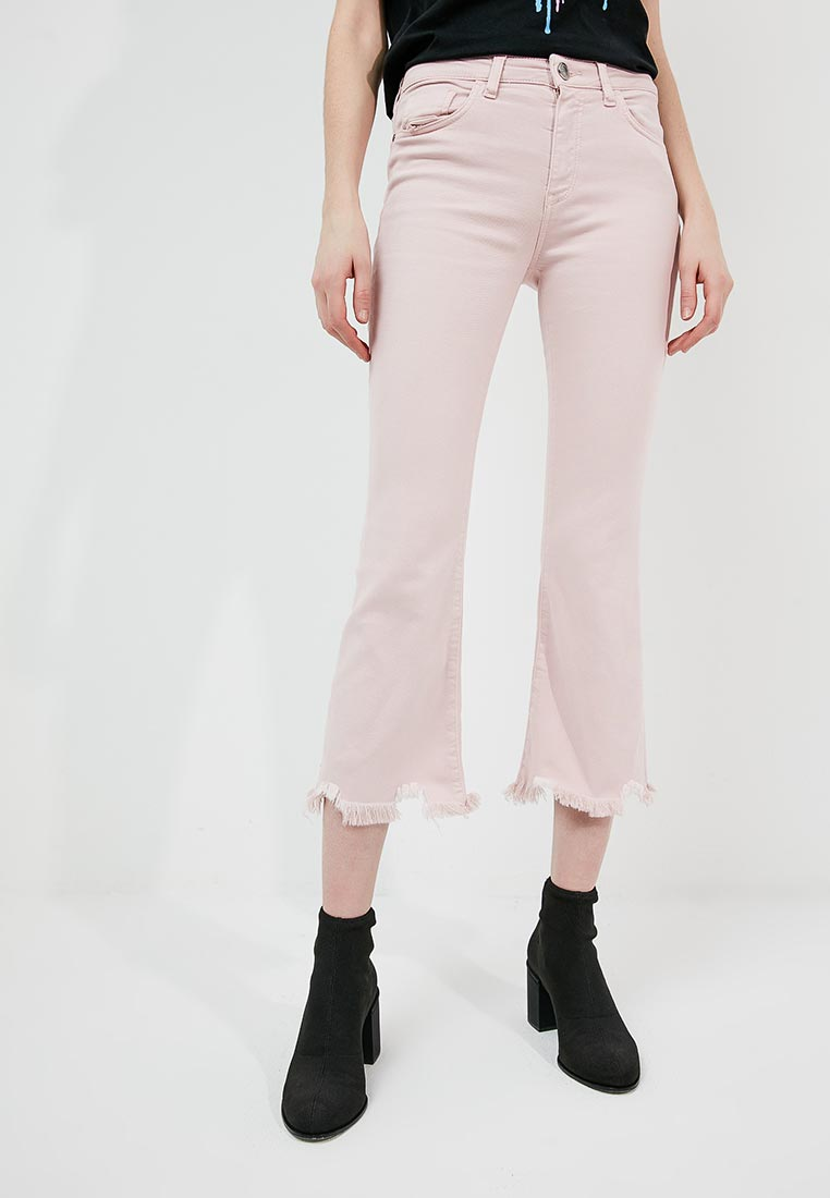 Широкие и расклешенные джинсы Pinko (Пинко) 1G1399-Y4D1