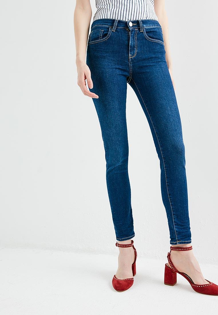 Зауженные джинсы Pinko (Пинко) 1G1390-Y4EJ