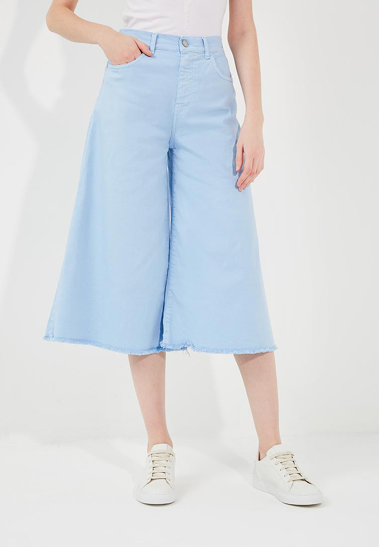 Широкие и расклешенные джинсы Pinko (Пинко) 1G139C-Y4D1