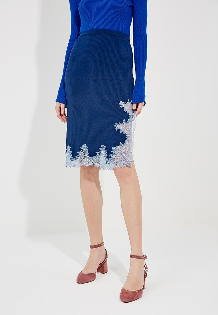 Узкая юбка Pinko (Пинко) 1B138D-Y45F