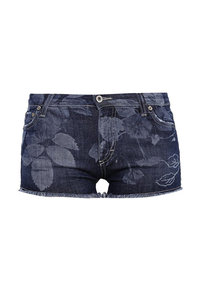 Женские джинсовые шорты Please P41GBQ2VC6