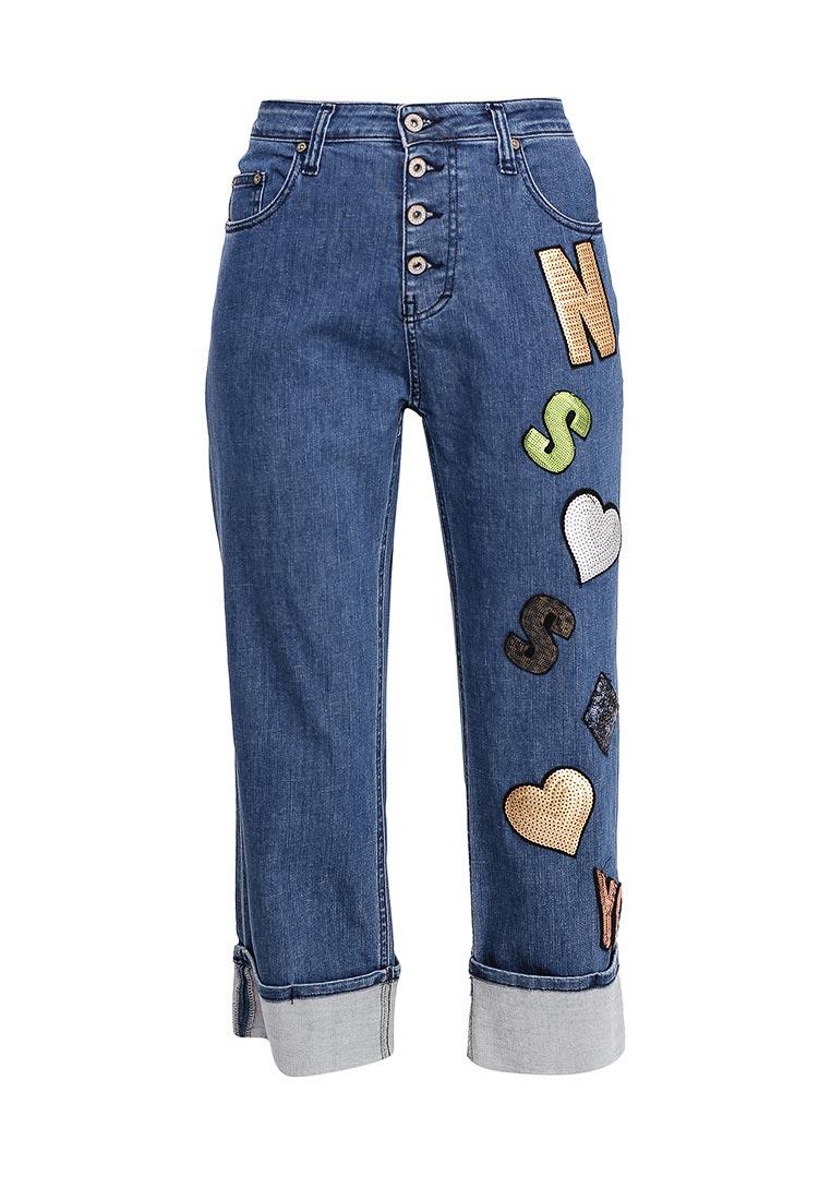 Широкие и расклешенные джинсы Please P42OBQ2WC8