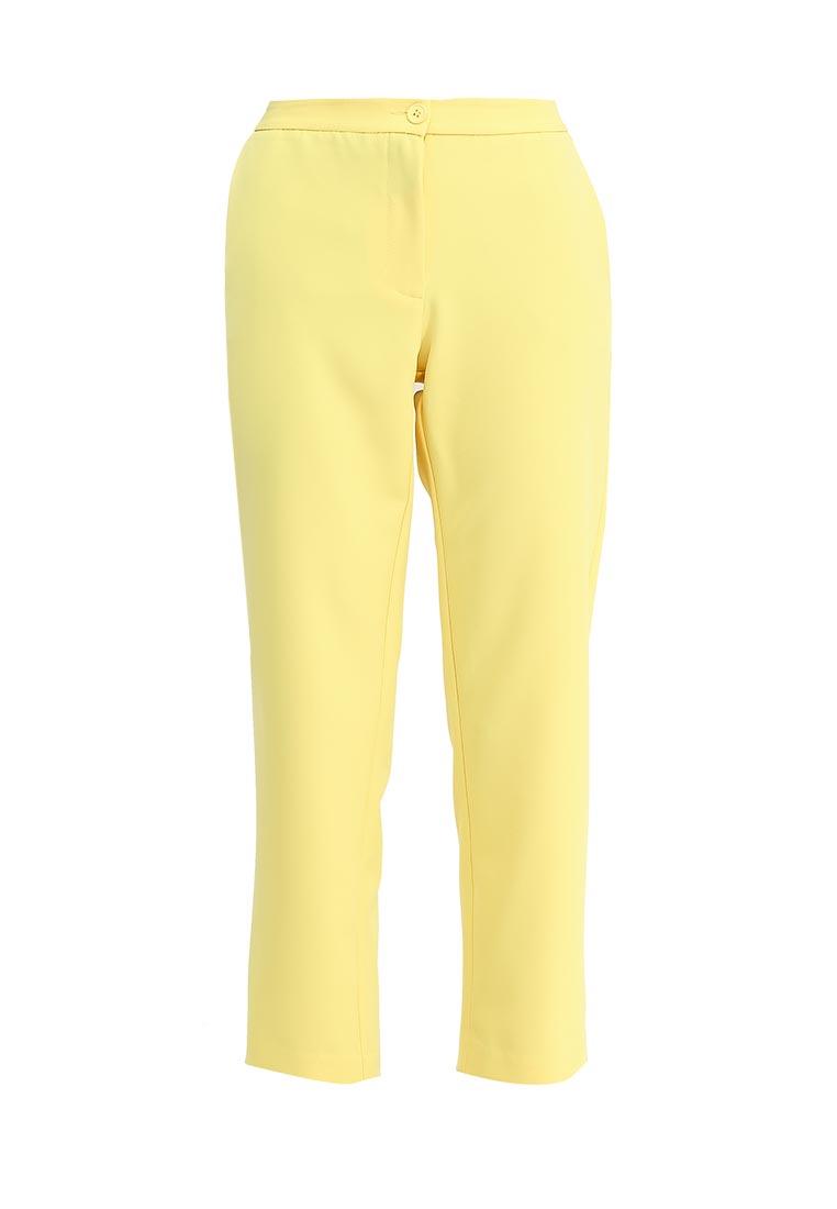 Женские зауженные брюки Please P908H856