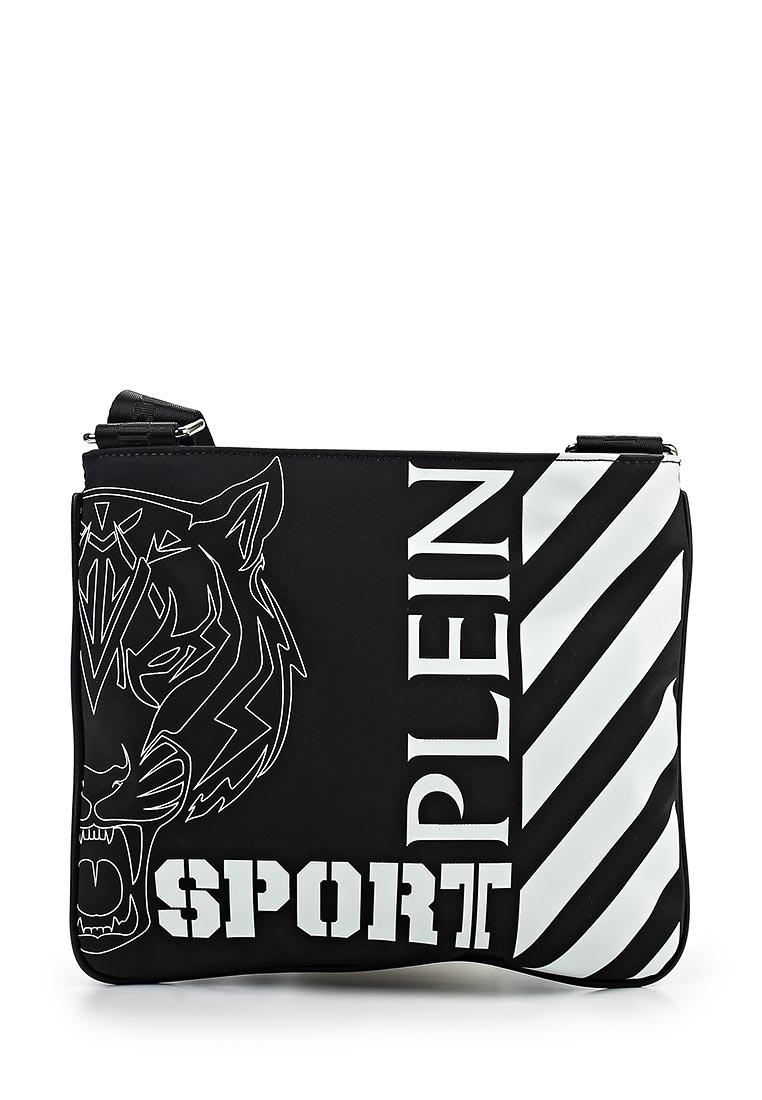 Сумка Plein Sport P17A MBA0074 SNY001N