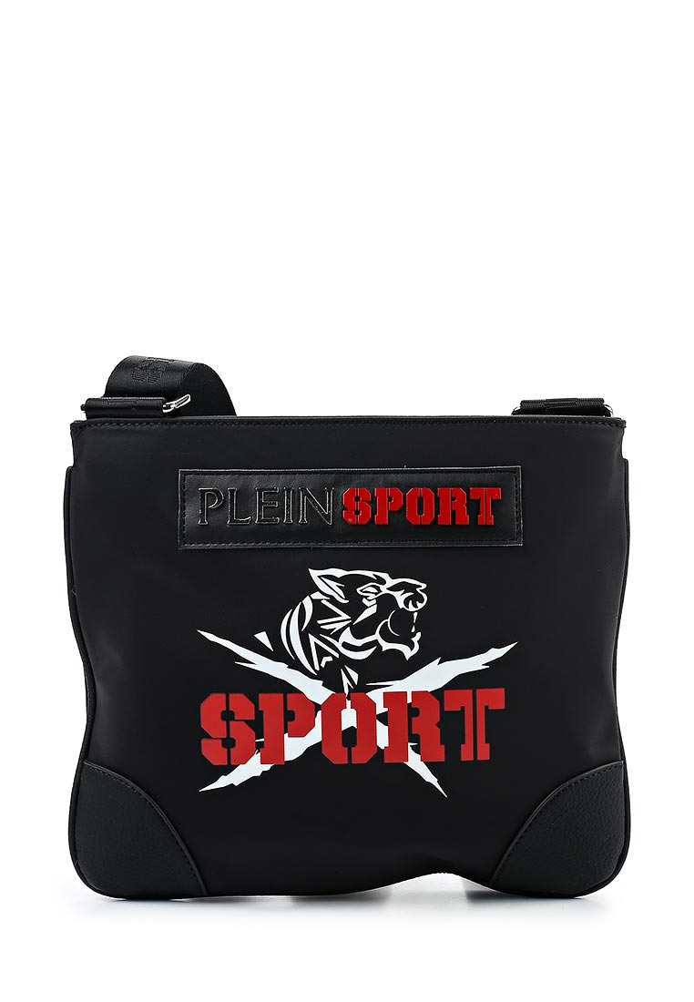 Сумка Plein Sport F17A MBA0070 SNY001N
