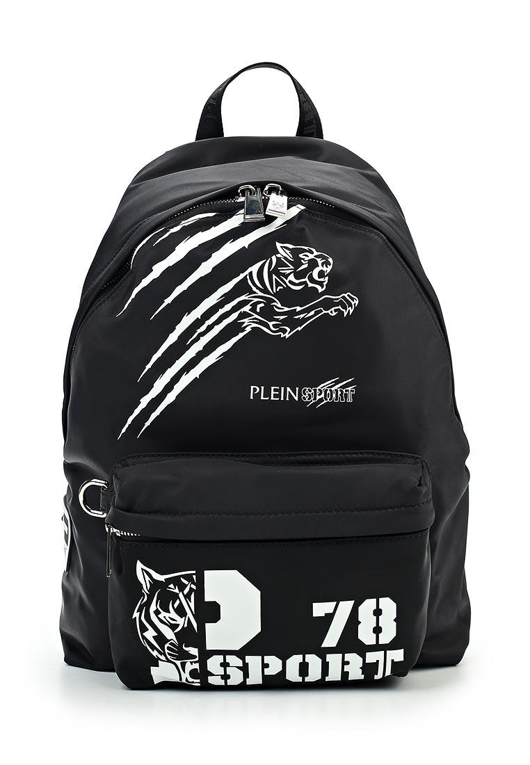 Спортивный рюкзак Plein Sport A17A MBA0192 SNY001N