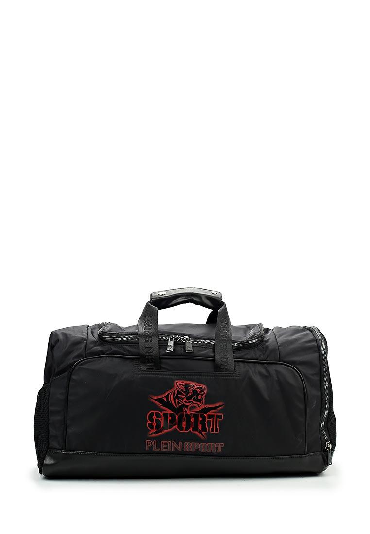 Спортивная сумка Plein Sport A17A MBD0037 SNY001N