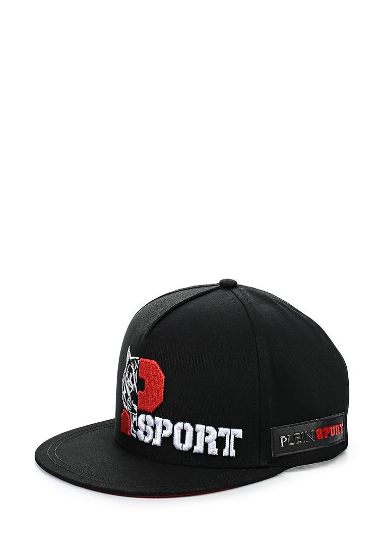 Бейсболка Plein Sport P17A MAC0051 STE001N