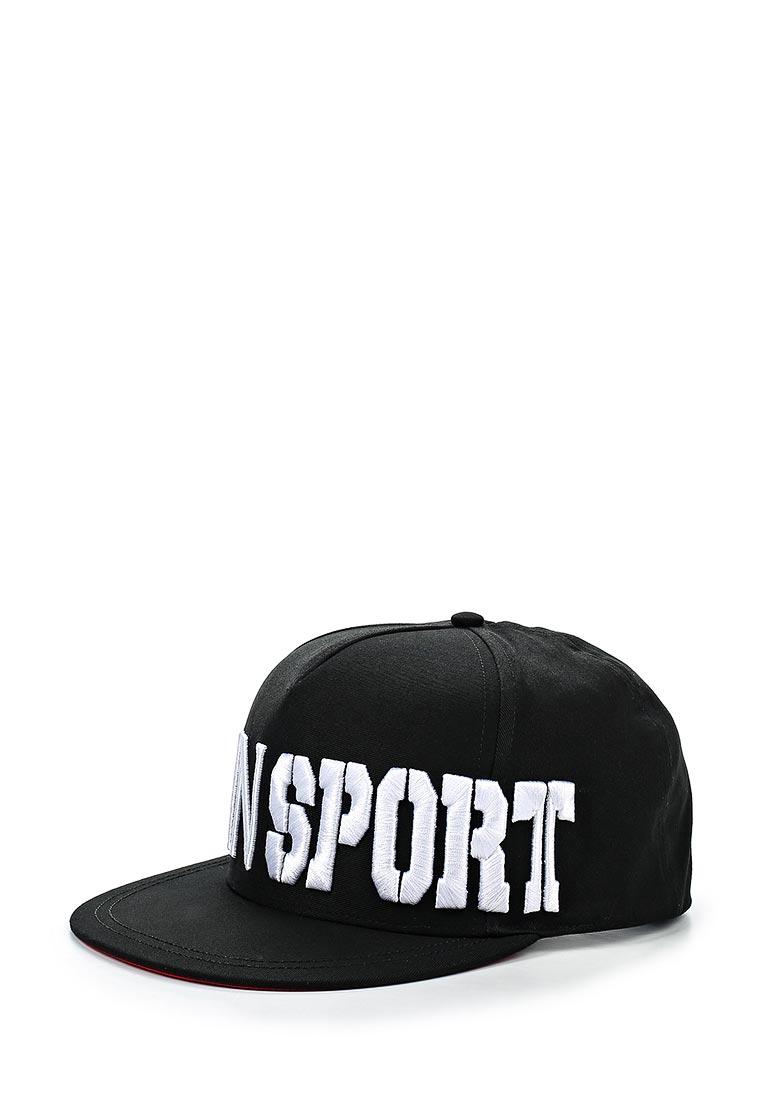 Бейсболка Plein Sport P17A MAC0054 STE001N