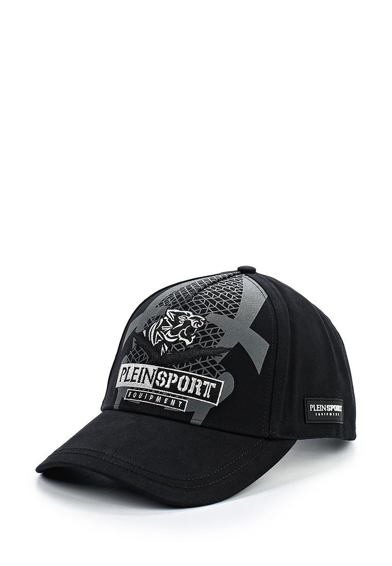 Бейсболка Plein Sport F17A MAC0109 STE001N