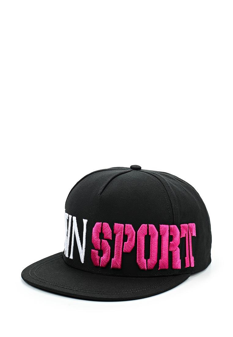 Бейсболка Plein Sport A17A WAC0031 STE008N