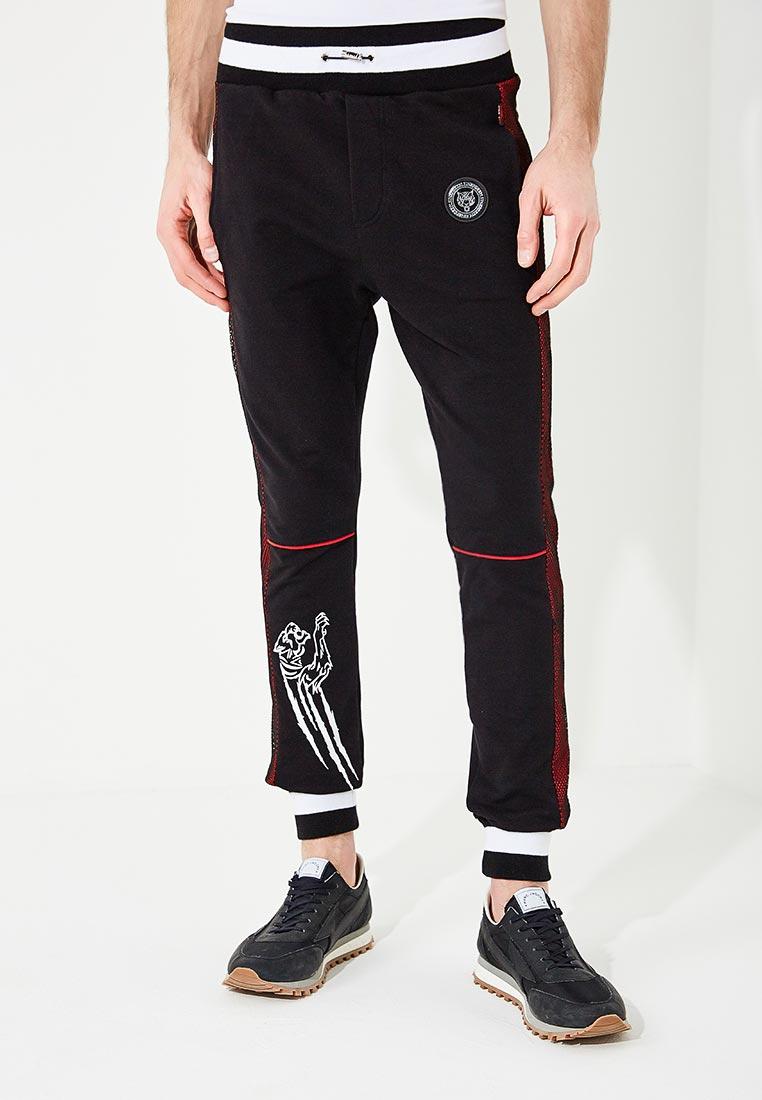 Мужские спортивные брюки Plein Sport P18C MJT0557 SJO001N