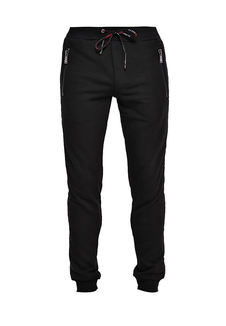 Мужские спортивные брюки Plein Sport F17C MJT0234 SJO001N