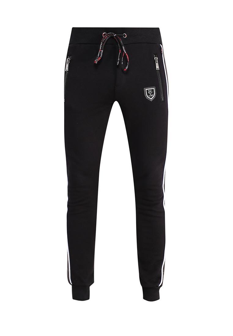 Мужские спортивные брюки Plein Sport F17C MJT0152 SJO001N