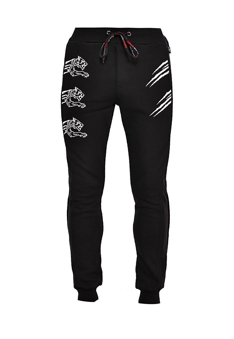Мужские спортивные брюки Plein Sport F17C MJT0222 SJO001N