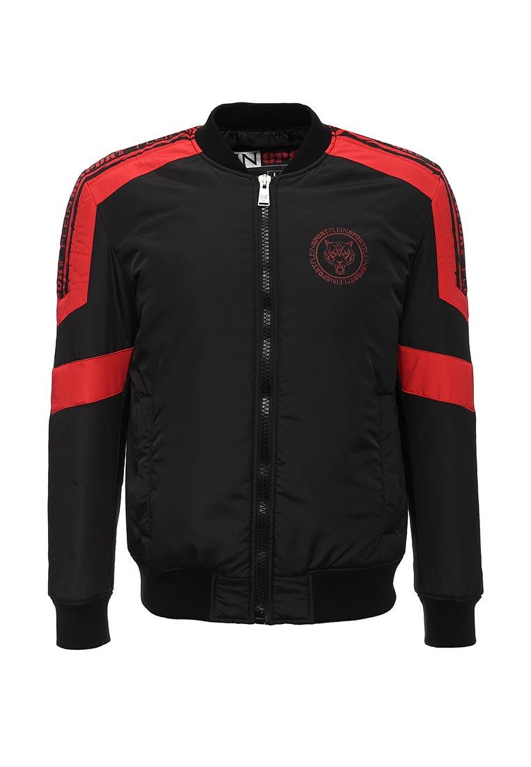 Куртка Plein Sport F17C MRB0246 SXV005N