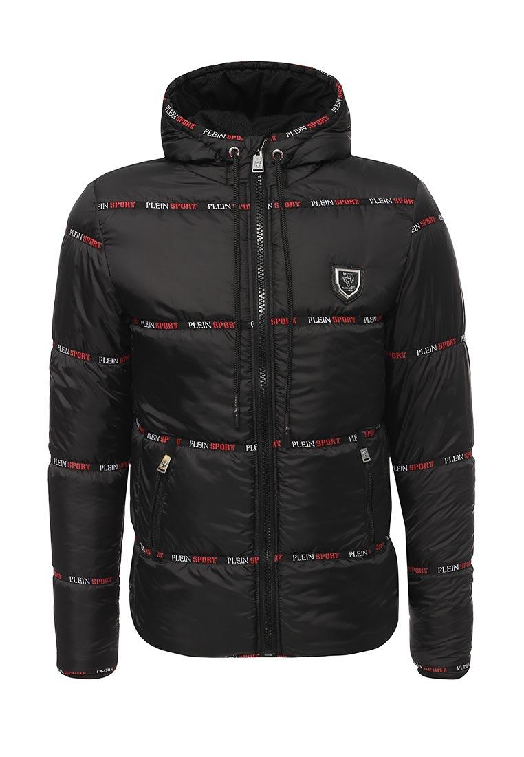 Куртка Plein Sport A17C MRB0372 SNY001N