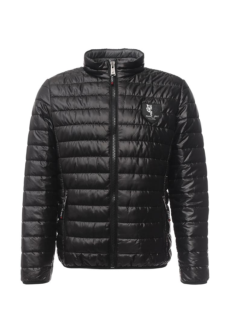 Куртка Plein Sport A17C MRB0400 SNY001N