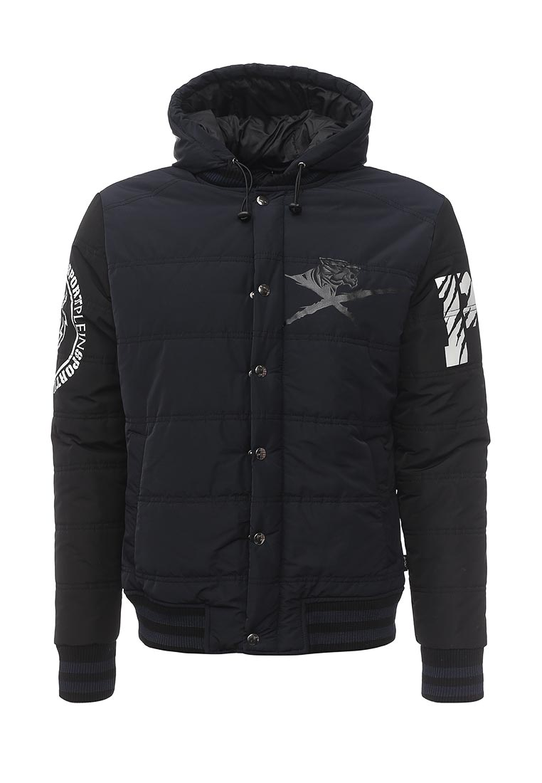 Куртка Plein Sport A17C MRB0361 SNY001N