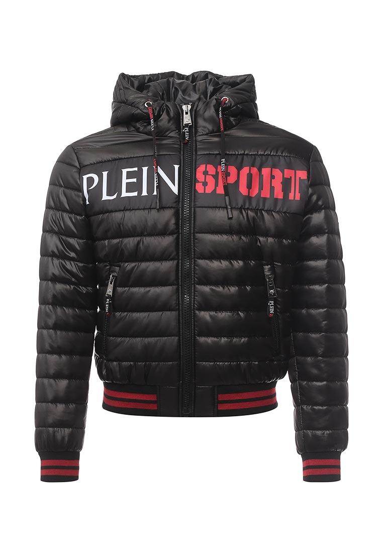 Куртка Plein Sport A17C MRB0401 SNY001N