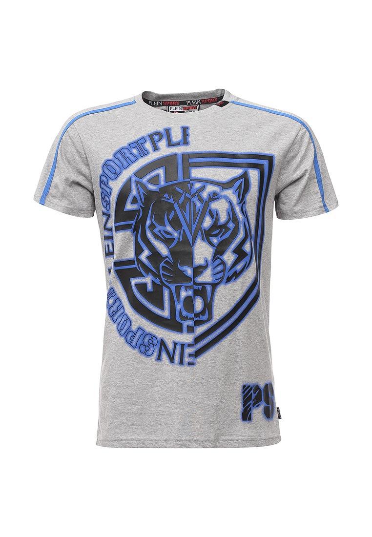 Футболка Plein Sport A17C MTK1557 SJY001N
